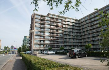 Appartement Merel Esp Kerklaan 442